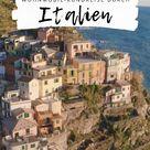 Wohnmobil-Rundreise durch Italien: Von Rom bis Abruzzen & durch die Toskana nach Ligurien