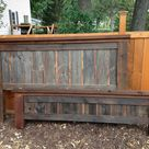Barn Wood Crafts