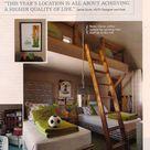 Loft Bedrooms