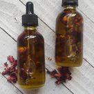 Herbal Yoni Oil (2 OZ)