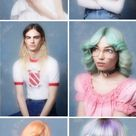 Pastel Prom By Bleach London