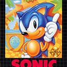 Sonic the Hedgehog (1991 video game)   Wikiwand