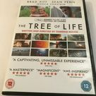 Only £1.47 & Free Delivery!!  The Tree of Life DVD (2011) Brad Pitt