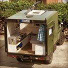 Kompakter Allrad-Camper auf Mercedes-Basis: Momo der Sani-Wolf