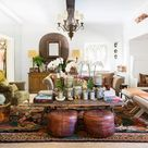 The Home Of 'Real Housewives' Star Chyka Keebaugh