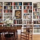 Dining Room or Library   The Estate of Things