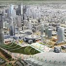 Los Angeles Will Be the US's Bid City For the 2024 Olympics