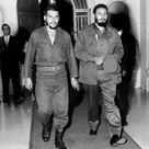Former president of Cuba Fidel Castro dies aged 90
