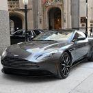 2017 Aston Martin DB11   Stock  GC2268 for sale near Chicago, IL   IL Aston Martin Dealer