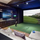 Ultimate Man Cave