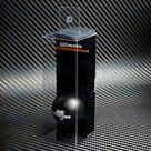 Black Manual Jdm Style Mugen Power Shift Knob For Honda Rsx Civic Type R S2000
