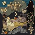 mlle ghoul's fairy tales from the shadows