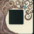 Paint Picture Frames