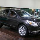 2013 Buick Enclave Debuts With Light Update 2012 New York Auto Show » AutoGuide.com News