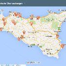 Sizilien Urlaub + Reise + Überwintern