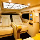 """Lexani Unveils 2015 Cadillac Escalade """"Concept One"""""""