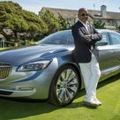 Our Favorites from GM VP of Design Ed Welburn's 44 Year Career