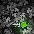 Good Luck Today