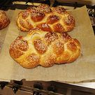 Challah Bread Recipes