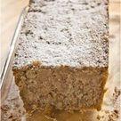 Maronenkuchen nach Hildegard von Bingen (glutenfrei)