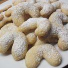 Vanille - Kipferl von rkangaroo | Chefkoch
