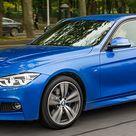 2016 BMW 320d xDrive  review