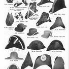 Military Hats