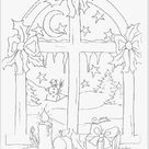 Pin by Carolyn Myers on Disegni Natale   Christmas coloring sheets, Christmas coloring pages, Parchment cards