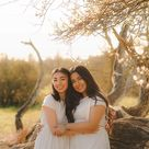Best Friends Shoot by Anny To Photography