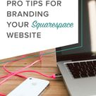 Websites for Coaches: Customize Squarespace (Without a Designer!)
