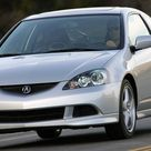 2005 Acura RSX 2.0i Type S