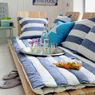 Muebles básicos y auxiliares para decorar toda la vivienda