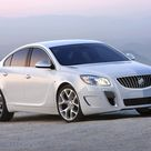 Buick Regal GS Concept Aug 8, 2013 Photo Gallery