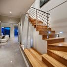 The Rubix luxury dream home in Perth by Webb & Brown-Neaves
