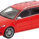 Audi RS4 Avant 2006 Minichamps 100014610 1/18