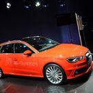 2014 Audi A3 e tron Full Details On Audi's Plug In Hybrid