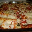Vegetable Lasagna Recipes
