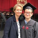 Cynthia Nixon Revealed Her Son Is Transgender In A Heartwearing Post