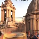 Rome Rooftop Bars - My Top 10