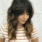 40 Best Hairstyles for Thick Hair & Trending Thick Haircuts in 2021