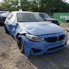 2015 BMW M3     $26900