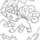 Kids-n-Fun | 99 Kleurplaten van Pokemon