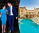 Will the Sussexes settle in Malibu?