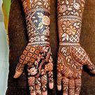 Photo From Bridal Mehandi Designs   By Hari Om Mehandi Artist