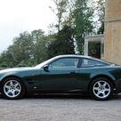 Aston Martin Vantage V550 1992   2000 kaufen