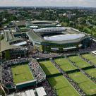 Wimbledon London
