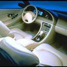 1995 Buick XP2000   Концепты