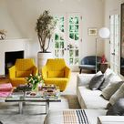 Luxury Furniture Pieces To Your Living Room