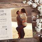 Selbst gemacht ist schöner! DIY Bastelideen - Einladungskarten Hochzeit