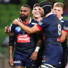 Six talking points from Super Rugby Trans-Tasman, Round 2